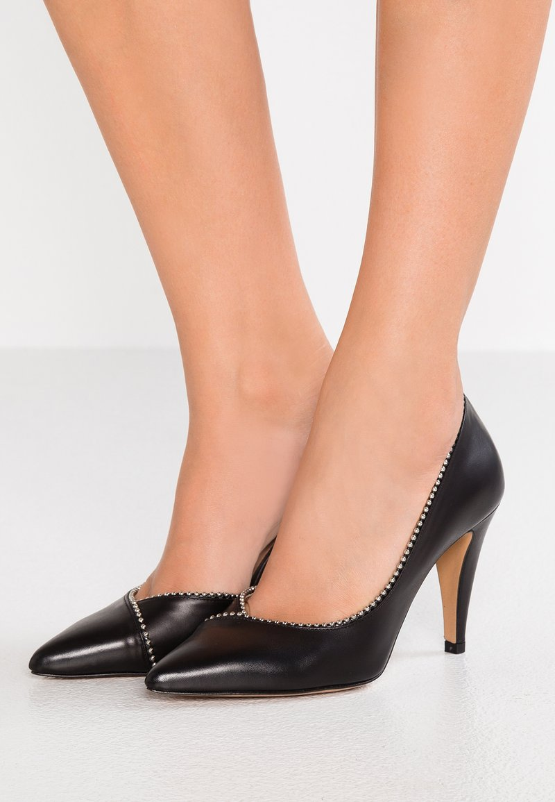 MAX&Co. - ALBANIA - High Heel Pumps - black