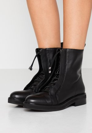 ANTARES - Classic ankle boots - black