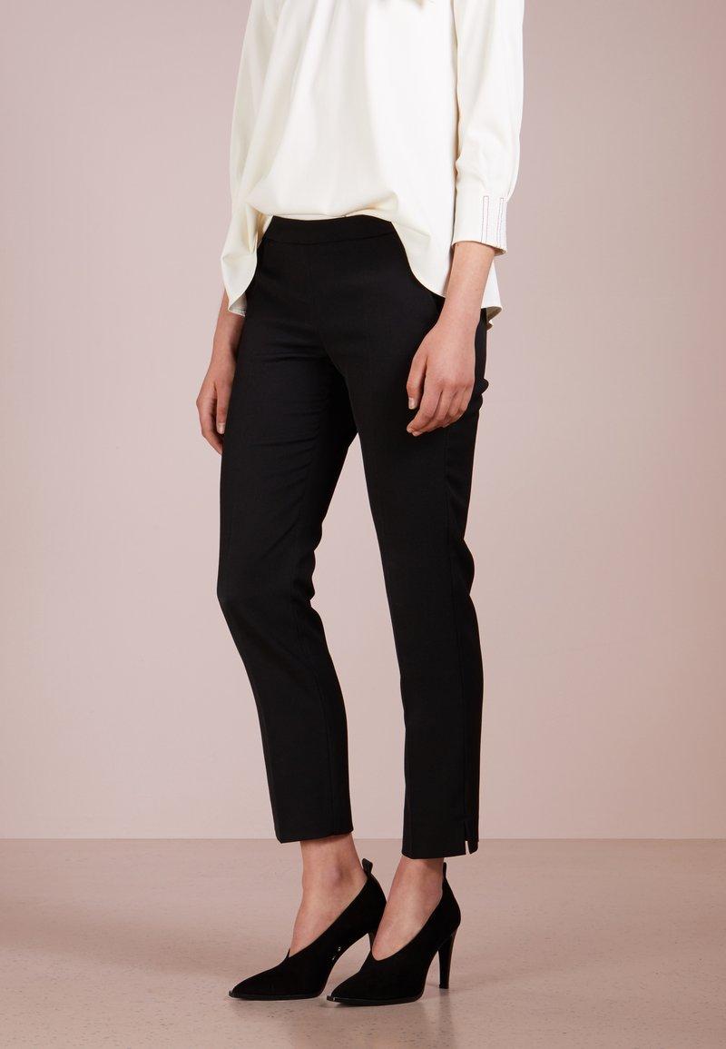 MAX&Co. - DEDICA - Trousers - black