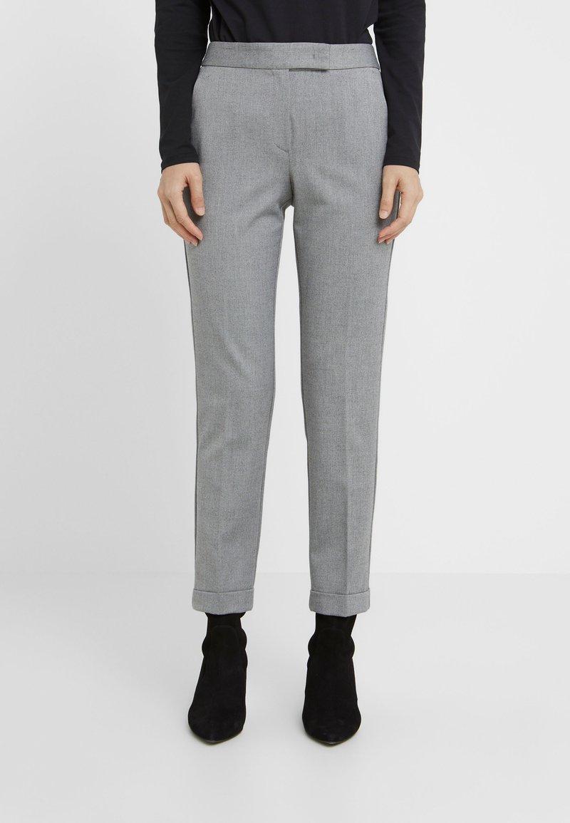 MAX&Co. - CAPPA - Bukse - dark grey