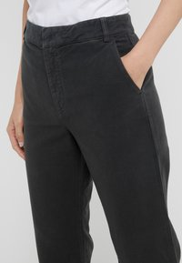 MAX&Co. - DIURNO - Kalhoty - anthracite - 4