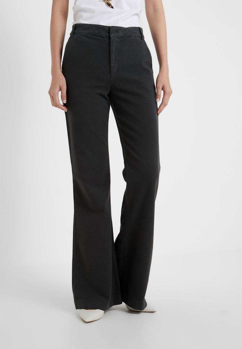MAX&Co. - DIURNO - Kalhoty - anthracite