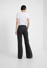 MAX&Co. - DIURNO - Kalhoty - anthracite - 2