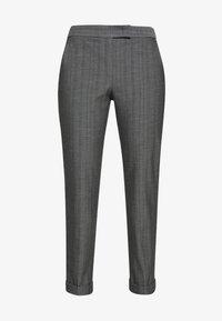MAX&Co. - CARROZZA - Kalhoty - grey - 4