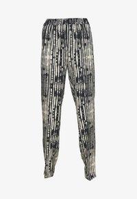 MAX&Co. - CAVALLO - Trousers - black - 3
