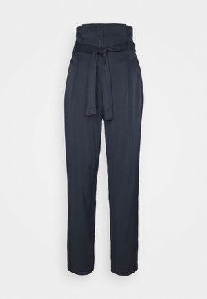 VICINO - Pantaloni - midnight blue