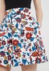 MAX&Co. - DARINA - A-line skirt - white