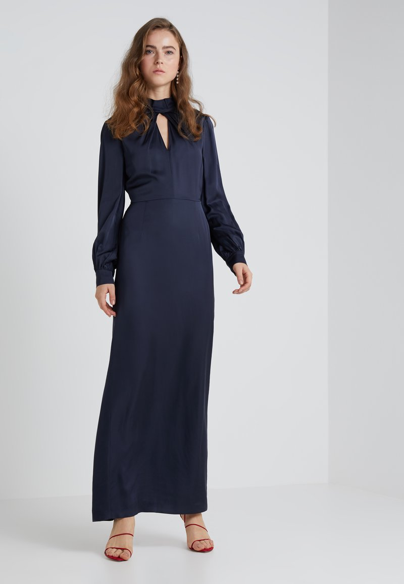 MAX&Co. - PASCAL - Maxi šaty - dark navy