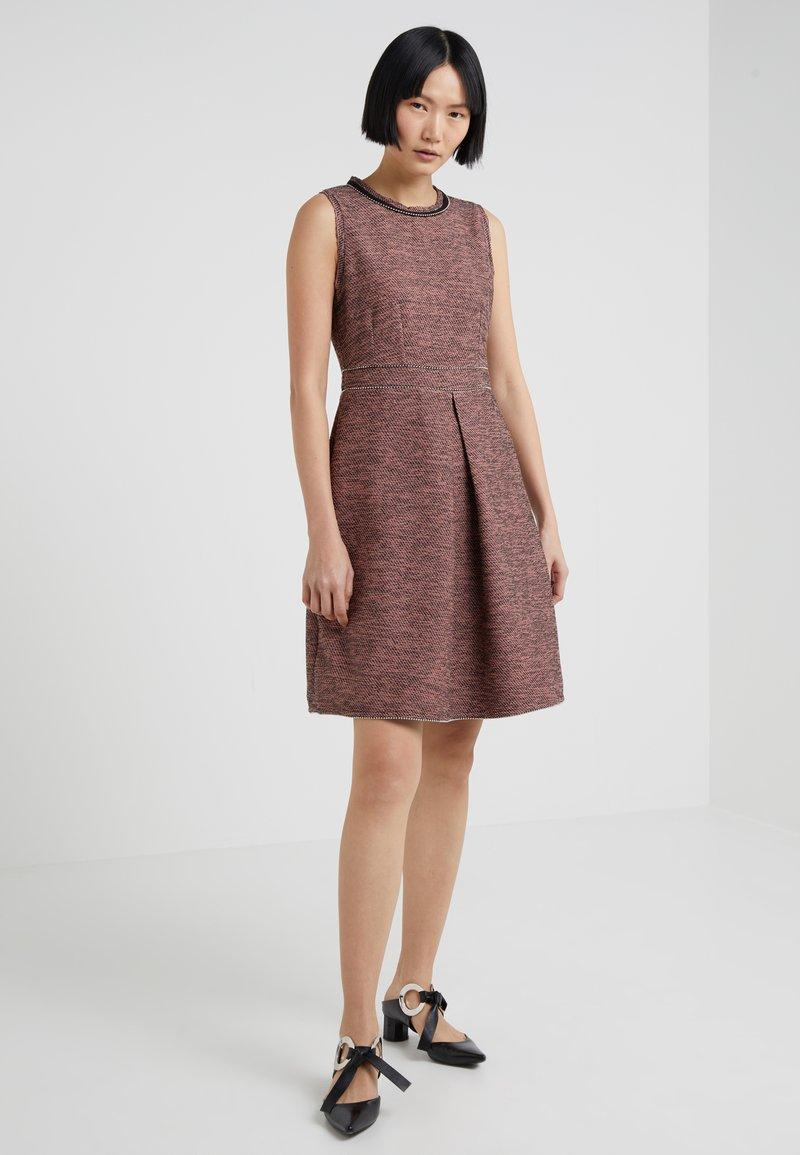 MAX&Co. - CROCIERA - Day dress - rose pink pattern