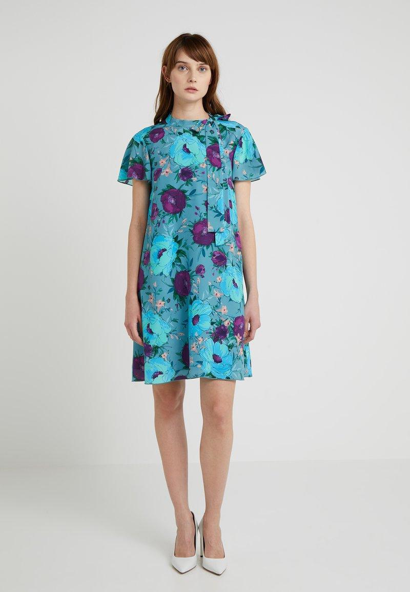 MAX&Co. - PASSATA - Day dress - light blue