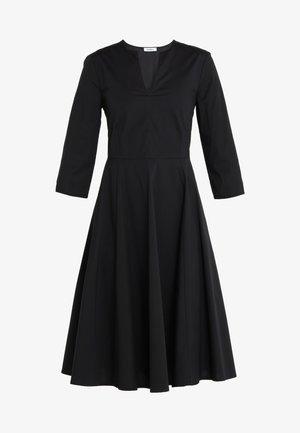 DISCO - Korte jurk - black