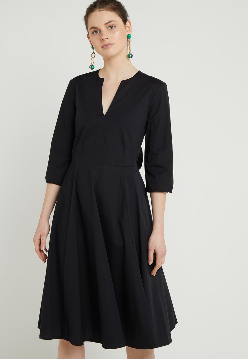MAX&Co. - DISCO - Day dress - black