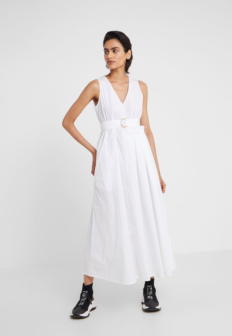 MAX&Co. - DECIMA - Maxi šaty - white