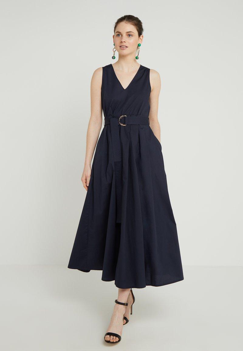 MAX&Co. - DECIMA - Maxi dress - navy blue