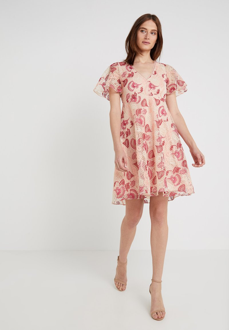 MAX&Co. - PAGLIA - Cocktail dress / Party dress - powder pink