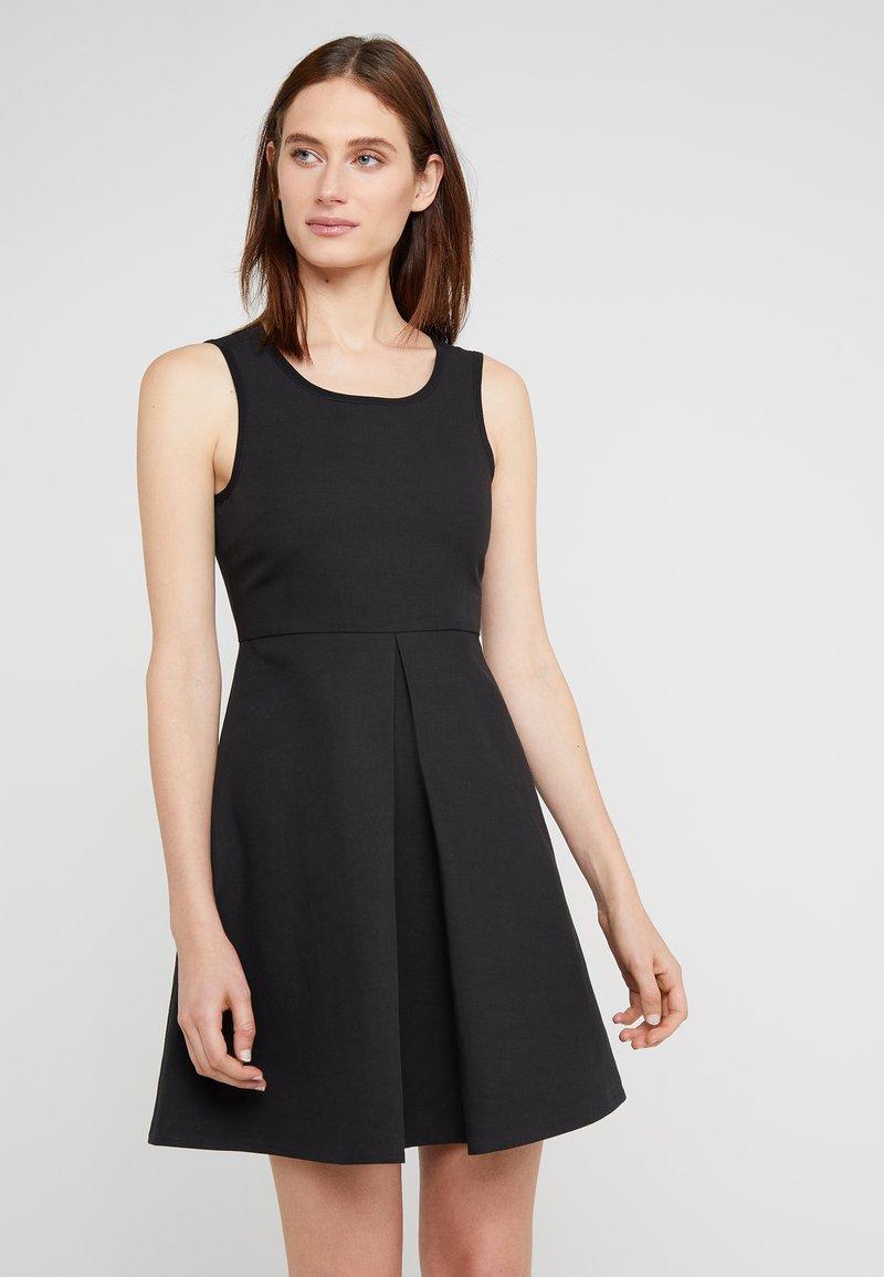 MAX&Co. - CHARME - Korte jurk - black