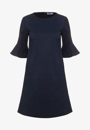 DORIA - Day dress - navy blue
