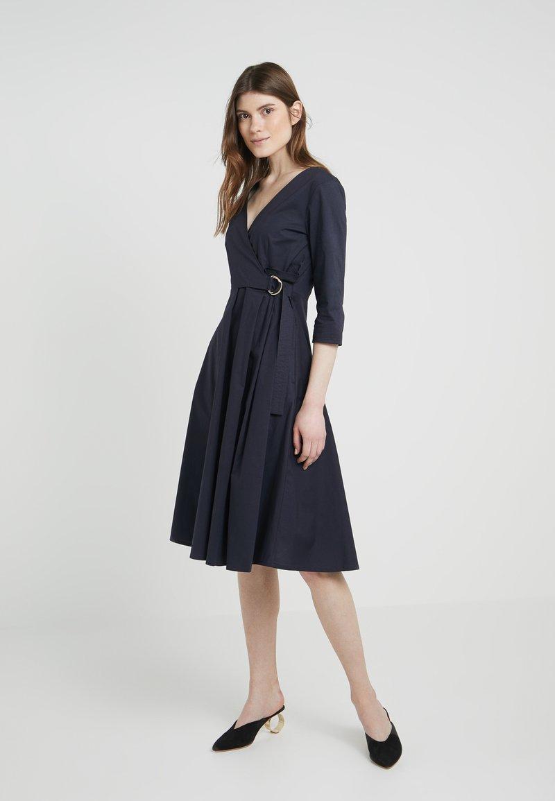 MAX&Co. - DESTRA - Freizeitkleid - navy blue
