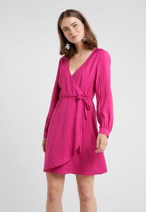 DATIVO - Robe d'été - plum
