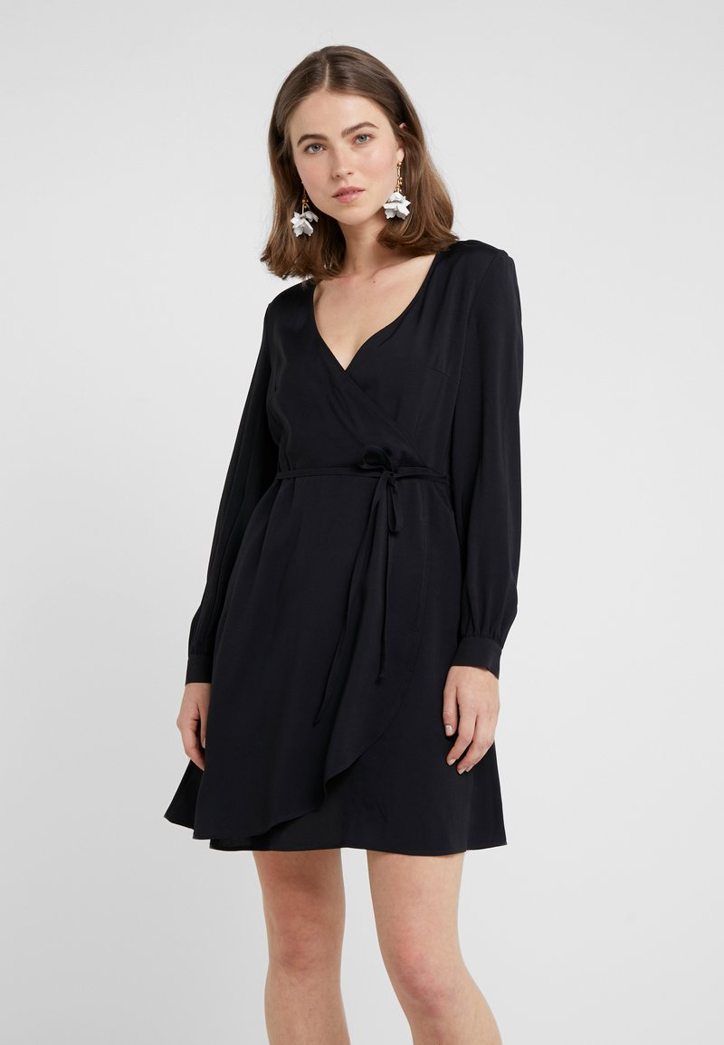 MAX&Co. - DATIVO - Day dress - midnight blue