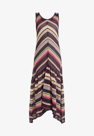 PONTILE - Długa sukienka - multi coloured