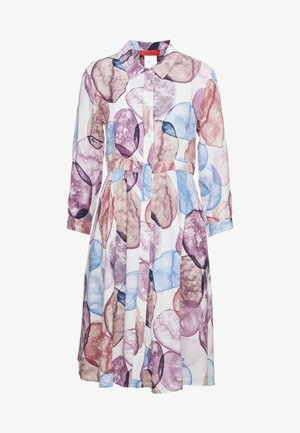 DIONISO - Day dress - white pattern