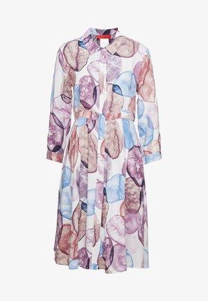 DIONISO - Korte jurk - white pattern