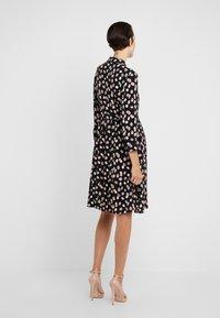 MAX&Co. - DIONISO - Robe d'été - black pattern - 2