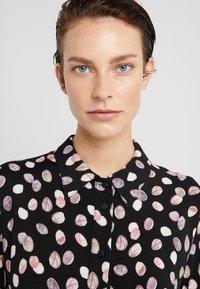 MAX&Co. - DIONISO - Robe d'été - black pattern - 6