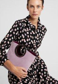 MAX&Co. - DIONISO - Robe d'été - black pattern - 4