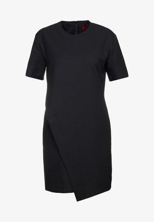 CAPRI - Korte jurk - black