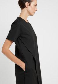 MAX&Co. - CAPRI - Day dress - black - 5