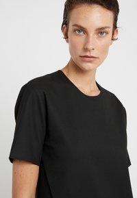 MAX&Co. - CAPRI - Day dress - black - 3