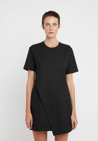 MAX&Co. - CAPRI - Day dress - black - 0