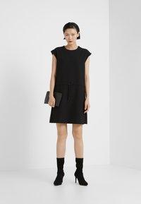 MAX&Co. - CARILLON - Day dress - black - 1