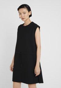 MAX&Co. - CARILLON - Day dress - black - 0