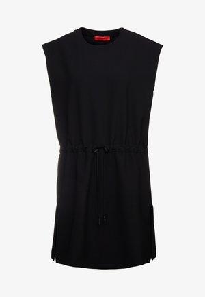 CARILLON - Korte jurk - black