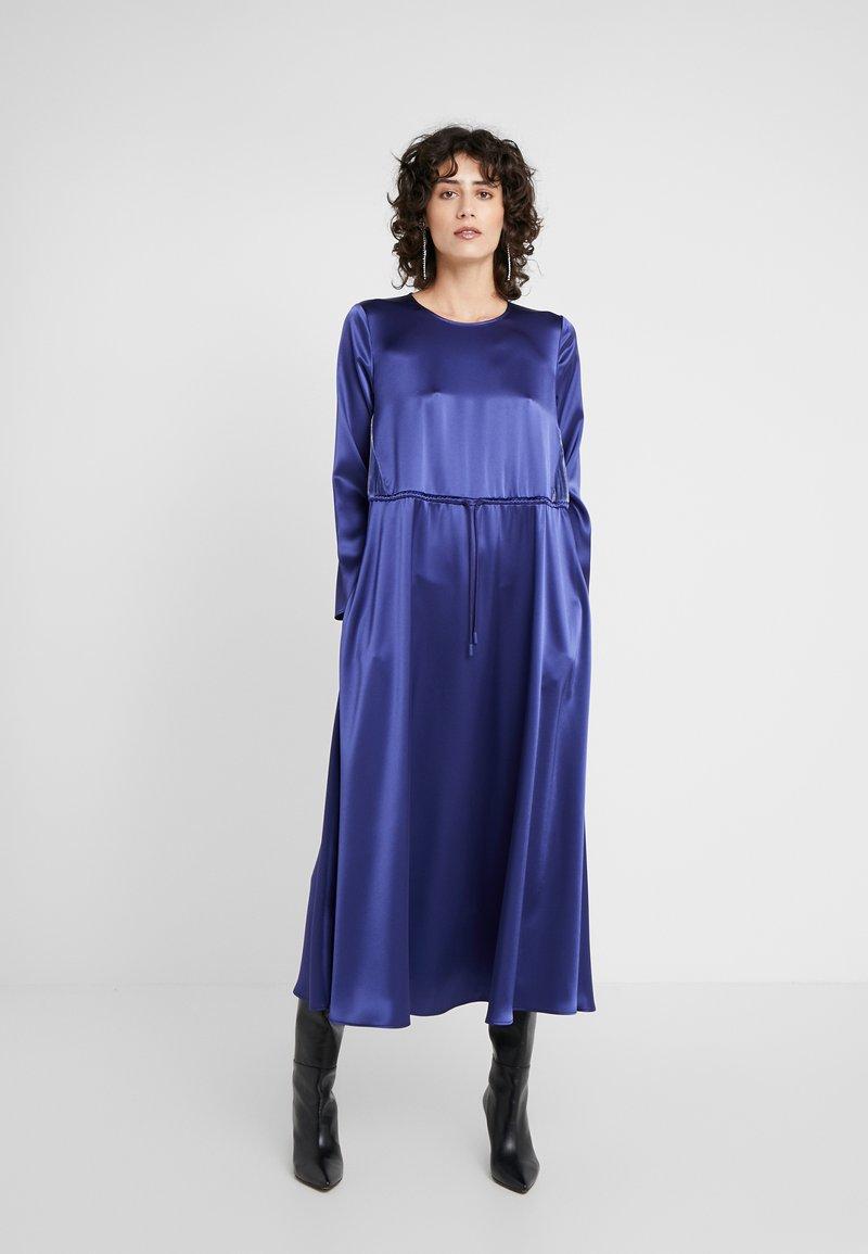 MAX&Co. - PERLATO - Cocktailkleid/festliches Kleid - light blue