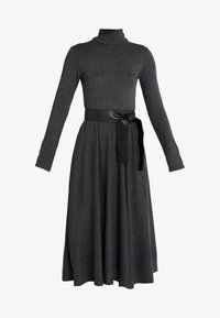 MAX&Co. - DRENARE - Jumper dress - dark grey - 4