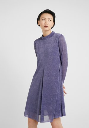 PRESENZA - Cocktail dress / Party dress - purple