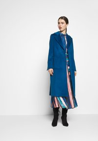 MAX&Co. - CAPSULA - Robe longue - china blue - 1