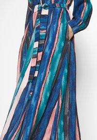 MAX&Co. - CAPSULA - Robe longue - china blue - 5
