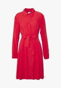 MAX&Co. - DANTESCO - Shirt dress - red - 5