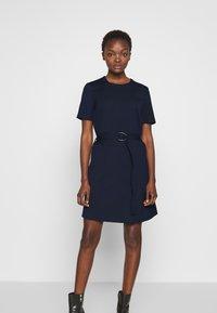 MAX&Co. - CANOSSA - Day dress - midnight blue - 0