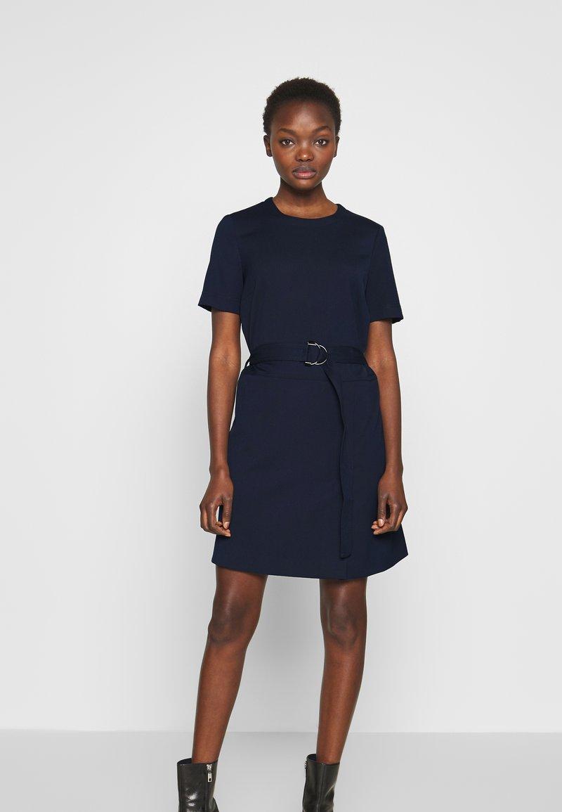 MAX&Co. - CANOSSA - Day dress - midnight blue