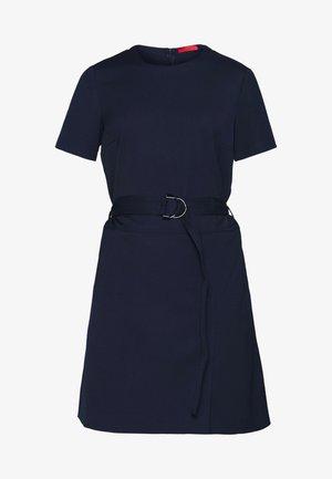CANOSSA - Denní šaty - midnight blue