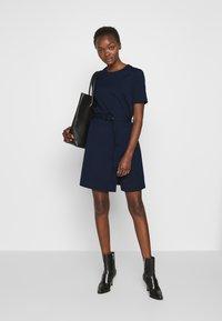 MAX&Co. - CANOSSA - Day dress - midnight blue - 1