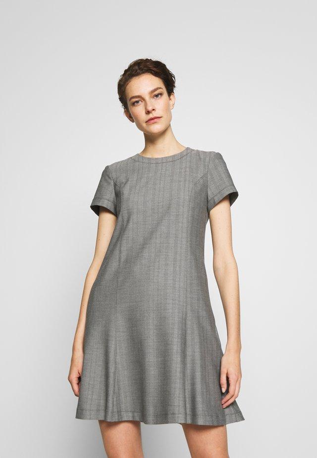 CAROTA - Sukienka letnia - black