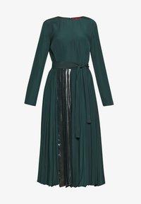 MAX&Co. - PARLANTE - Robe d'été - bright green - 5