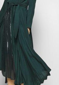 MAX&Co. - PARLANTE - Robe d'été - bright green - 4